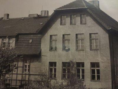 Szkoła w Turzy Śląskiej